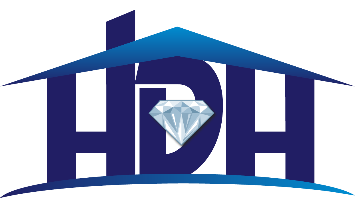 Hidden Diamond Homes